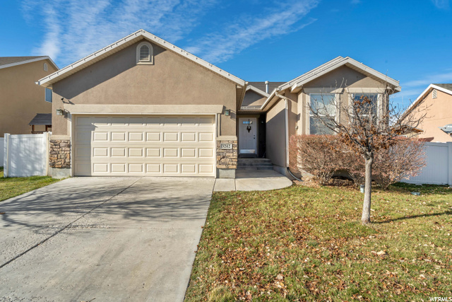 3242 S PARK SPRINGS DR, West Valley City UT 84120