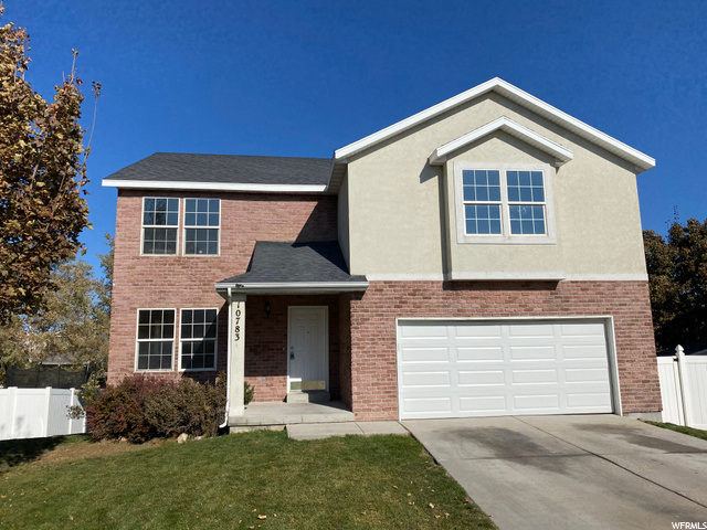 10783 S PINE SHADOW RD, South Jordan UT 84095