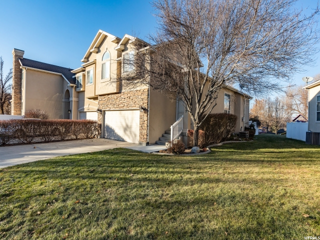 1353 E OLD MAPLE CT, Salt Lake City UT 84117