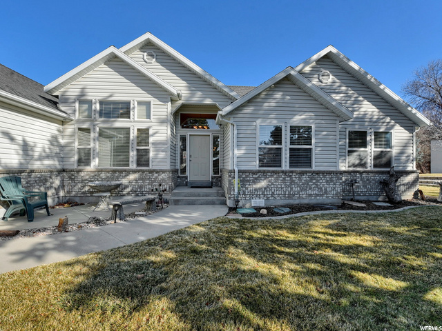 2595 E LITTLE COTTONWOOD RD, Sandy UT 84092