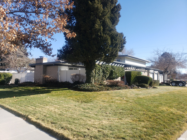 3739 S 4565 W, West Valley City UT 84120