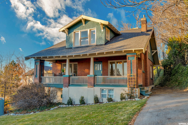 84 W APRICOT AVE, Salt Lake City UT 84103