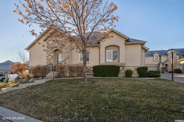 1573 W WYNGATE PARK DR, South Jordan UT 84095