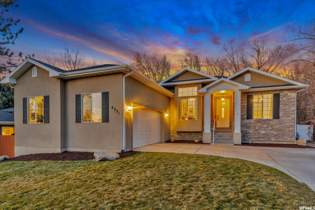 2351 E 3510 S, Salt Lake City UT 84109