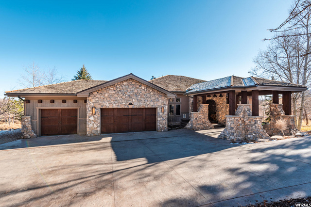 2710  SILVER CLOUD DR, Park City UT 84060