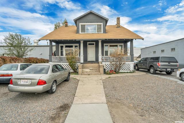 1680 S 700 W, Salt Lake City UT 84104