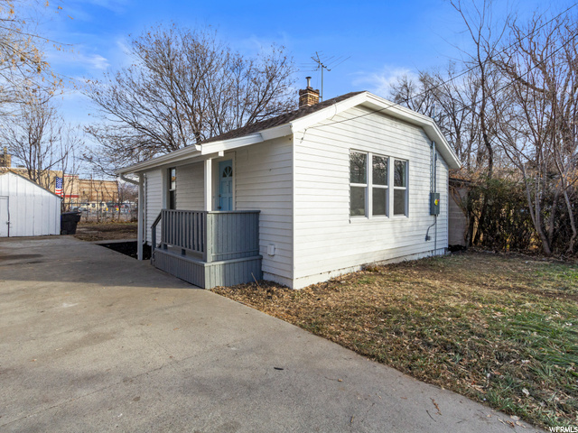 135 E 3350 S, Salt Lake City UT 84115