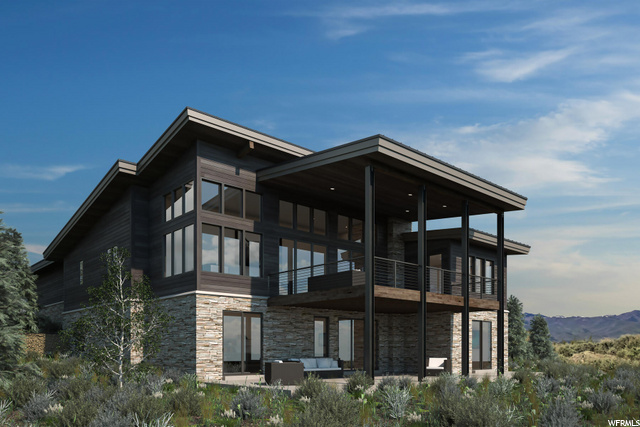 7429  GOLDEN BEAR LOOP, Park City UT 84098