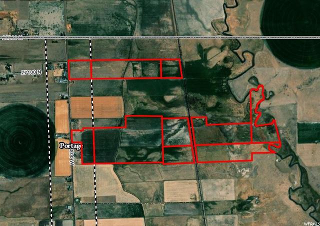26697 N 8800 W, Portage, Utah 84331, ,Farm,For sale,8800,1718318