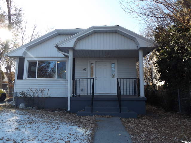 65 W RUSSETT AVE, Salt Lake City UT 84115