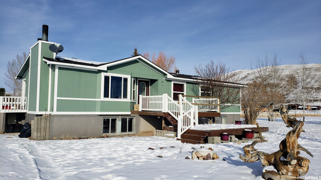 10833  HWY 30, Cokeville WY 83114