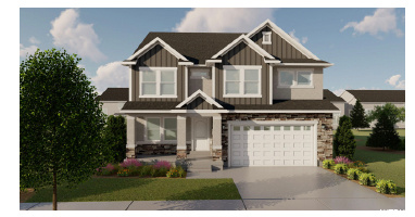 4261 W WATCHMEN WAY #502, Herriman UT 84096