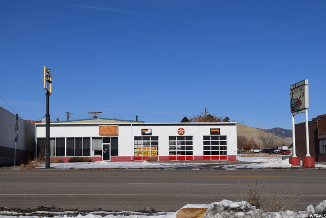771 E MAIN, Price, Utah 84501, ,Commercial Sale,For sale,MAIN,1719774