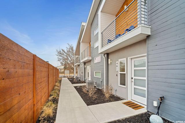 481 N BEAUMONT CT, Salt Lake City UT 84116