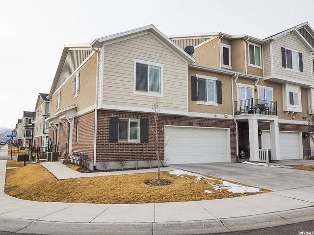 5403 W CLOUDS REST  LN, Herriman UT 84096