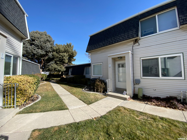1218 W 4365 S #4B, Salt Lake City UT 84123