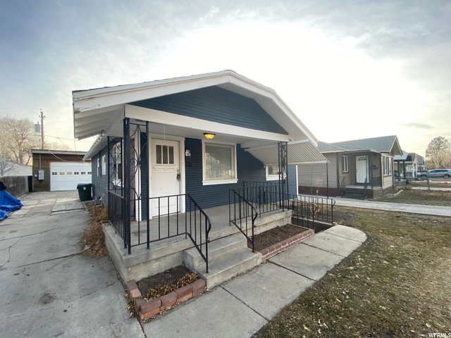 228 E 2700 S, Salt Lake City UT 84115