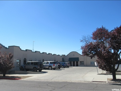 105 W 100 N, Price, Utah 84501, ,Commercial Sale,For sale,100,1720125