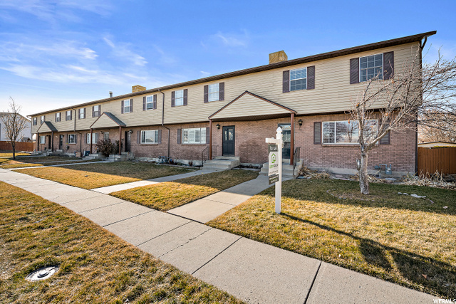 2760 S CENTERBROOK, West Valley City UT 84119