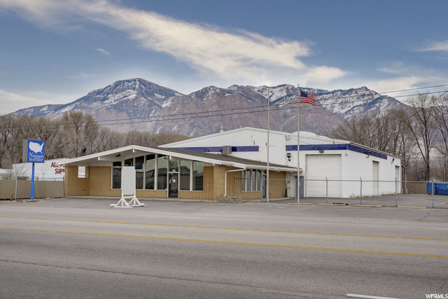 860 S WALL E, Ogden, Utah 84404, ,Commercial Sale,For sale,WALL,1720189