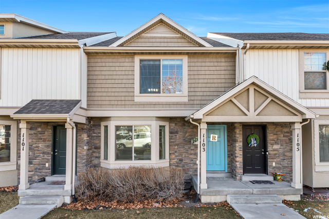1103 N INDEPENDENCE AVE, Provo UT 84604