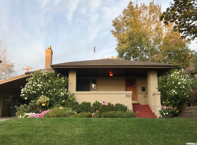 915 S PARK ROW ST, Salt Lake City UT 84105
