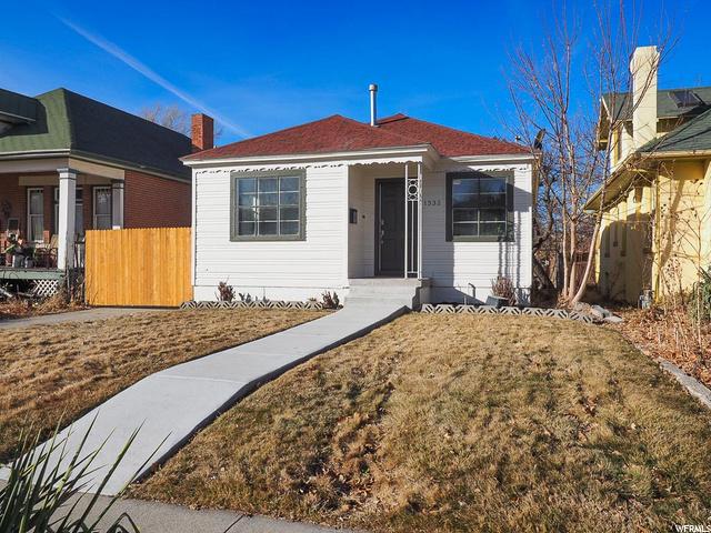 1332 S 200 E, Salt Lake City UT 84115