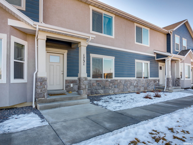1731 E TALON WAY, Eagle Mountain UT 84005