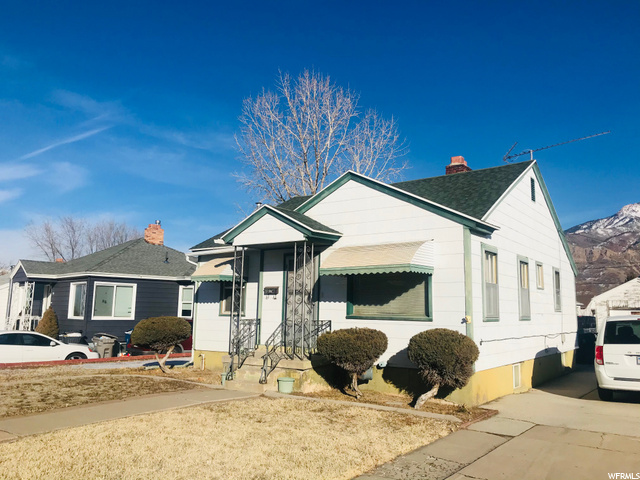 154 S COUNTRY CLUB  DR, South Ogden UT 84405