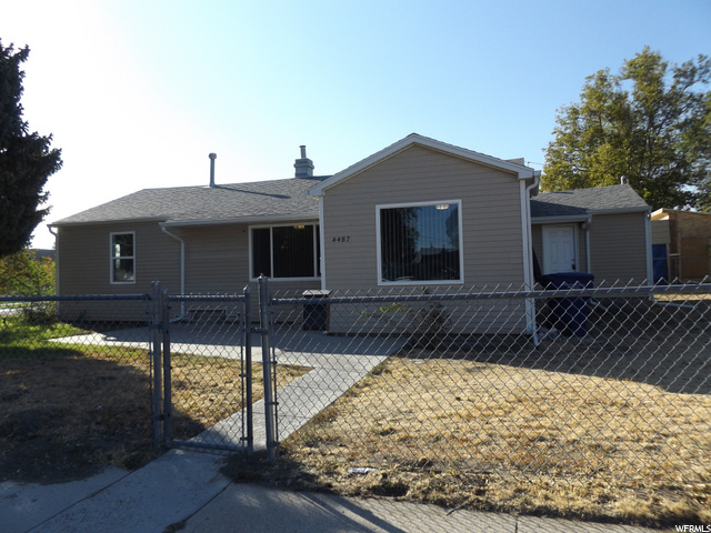 4487 W 5500 S, Salt Lake City UT 84118
