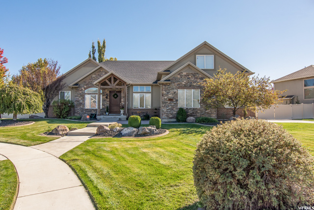 6883 W AINSLEY CIR, Highland UT 84003