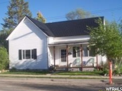 1020  LINCOLN  ST, Montpelier ID 83254