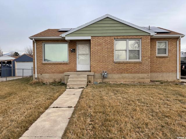 1732 N 300 W, Clearfield UT 84015
