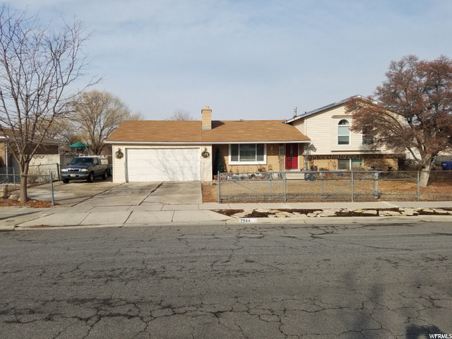 2944 W BEDFORD RD, West Valley City UT 84119