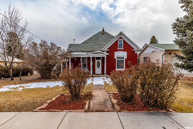 259 W CENTER, Richfield, Utah 84701, 3 Bedrooms Bedrooms, 8 Rooms Rooms,1 BathroomBathrooms,Residential,For sale,CENTER,1721776