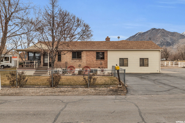 150 W 800 S, Springville, Utah 84663, 4 Bedrooms Bedrooms, 10 Rooms Rooms,1 BathroomBathrooms,Residential,For sale,800,1721785