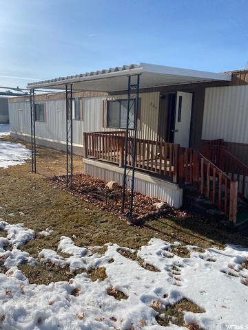 203 QUAIL RIDGE #203, Layton, Utah 84040, 3 Bedrooms Bedrooms, 8 Rooms Rooms,2 BathroomsBathrooms,Residential,For sale,QUAIL RIDGE,1721789