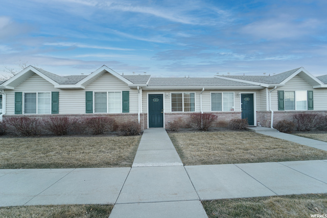 1504 W 3280 S #2C, West Valley City UT 84119