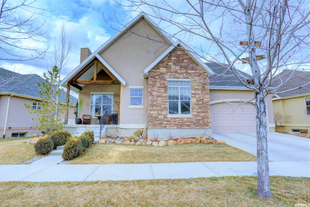 2094  SUNFLOWER LN, Mapleton UT 84664