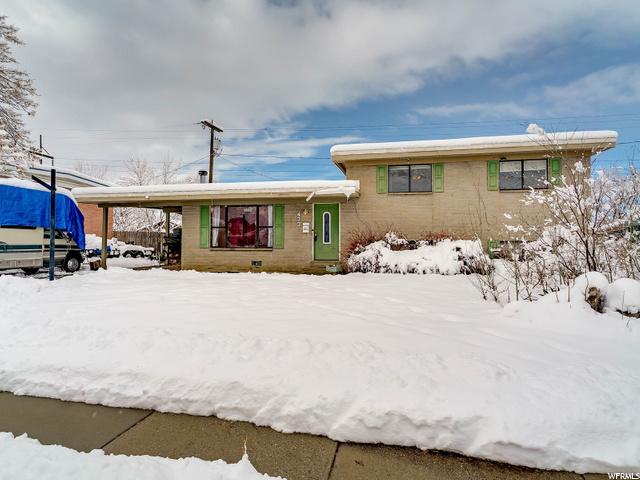 433 N HAWTHORNE DR, Brigham City UT 84302