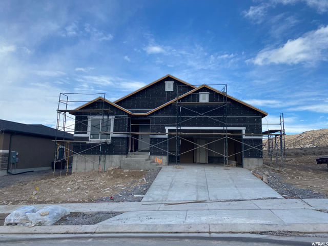 Eagle Mountain, Utah 84005, 3 Bedrooms Bedrooms, 9 Rooms Rooms,2 BathroomsBathrooms,Residential,For Sale,CLARKSTONE,1725781