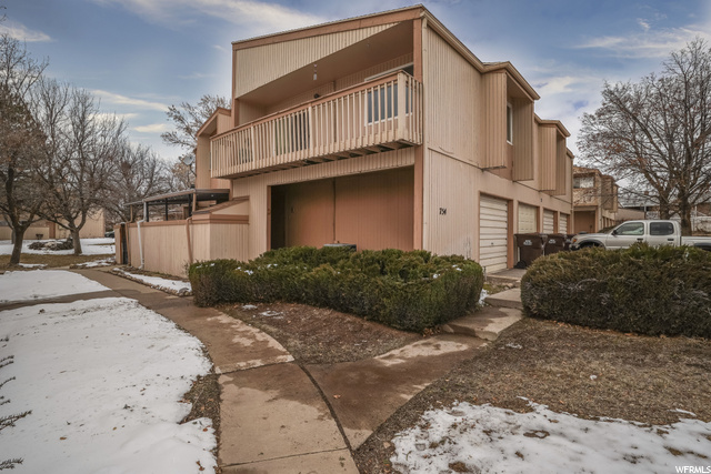 754 S 1650 E #D, Clearfield UT 84015