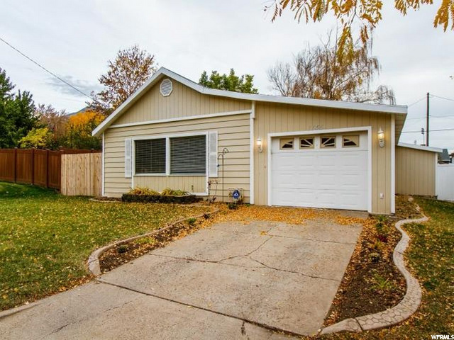 1145 E SUNCREST DR, Ogden UT 84404