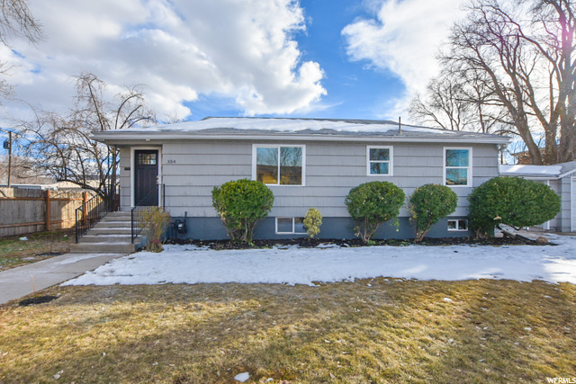 354 E 3360 S, Salt Lake City UT 84115