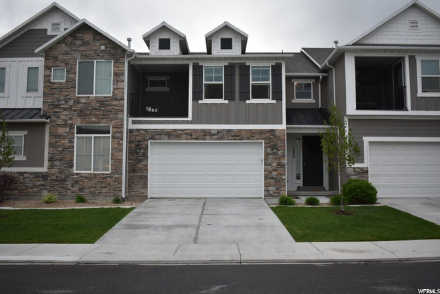 1573 N AUGUST DR, Saratoga Springs UT 84045