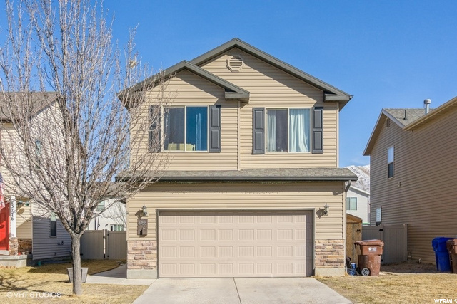 3768 N TUMWATER DR, Eagle Mountain UT 84005