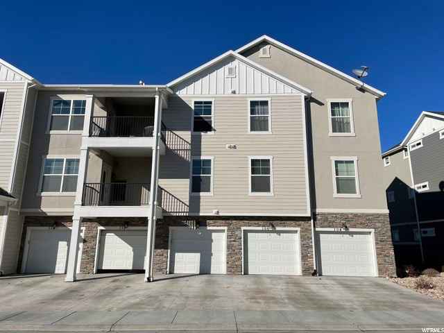 108 W SILVER SPRINGS DR #108, Vineyard UT 84059