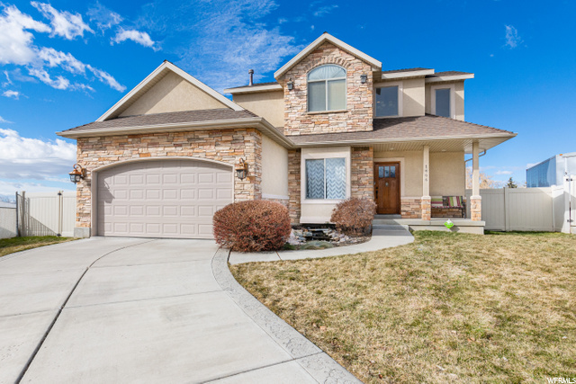 1606 E 925 S, Clearfield UT 84015