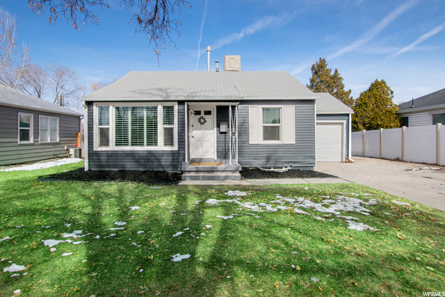768 W FREMONT AVE, Salt Lake City UT 84104