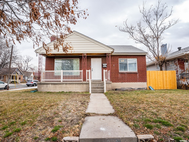 1619 S 700 E, Salt Lake City UT 84105